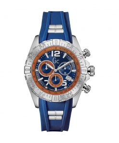 Mens Gc Sportracer Chronograph Y02010G7